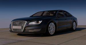 Ankauf Audi A8